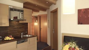 Zimmer Gradiva Apartments