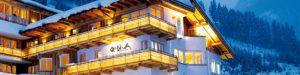 Gebäude Gradiva Apartments