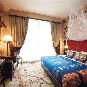 Betten Gradiva Apartments