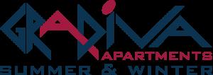 Logo Gradiva Apartments