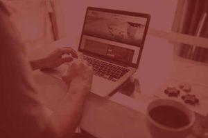 Gradiva Website