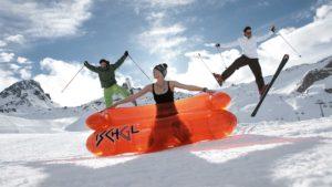 Ski Ischgl
