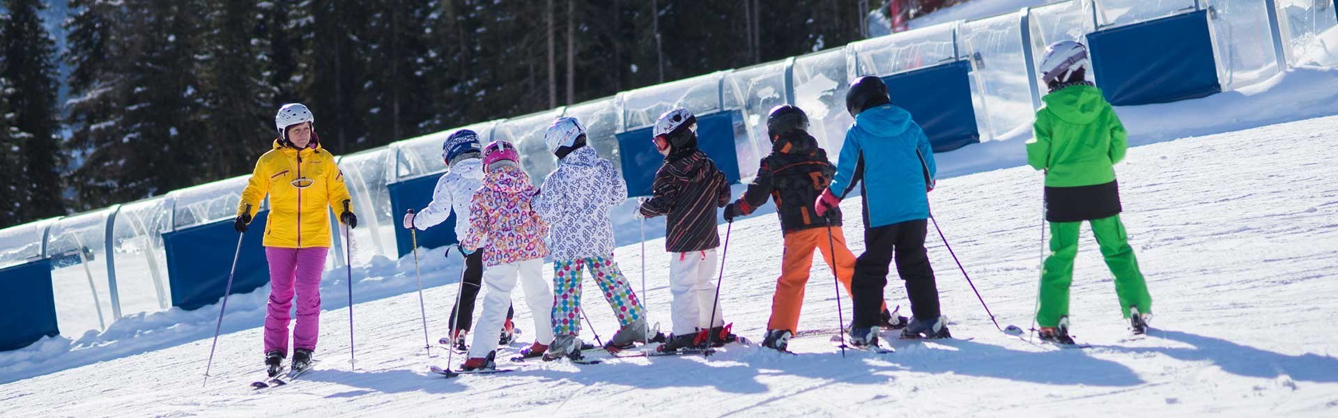 Ski Kurs Ischgl