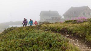 Wandern in Ischgl