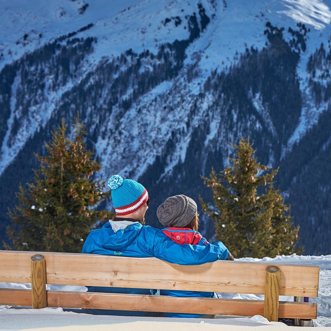Winterurlaub in Ischgl