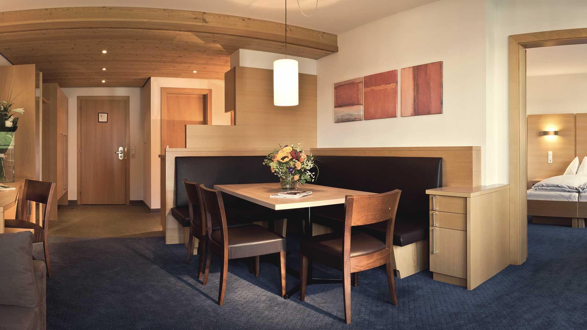 Apartment 330